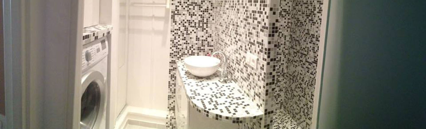 Salon de bains